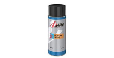 Bumper-spray