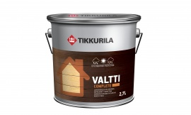 Valtti complete