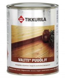 valtti wood oil